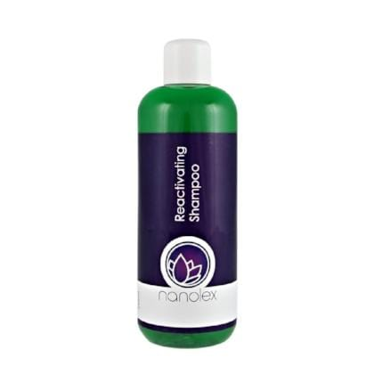 Nanolex REACTIVATING SHAMPOO - UltimateCare - Protect Your Investment