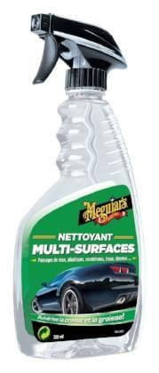 Meguiar's NETTOYANT MULTI SURFACES - UltimateCare - Protect Your Investment