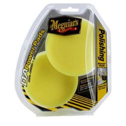 Meguiar's DaPower Pads Polishing - UltimateCare - Protect Your Investment