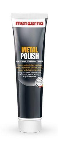 Menzerna METAL POLISH (POLISHING CREAM) - UltimateCare - Protect Your Investment