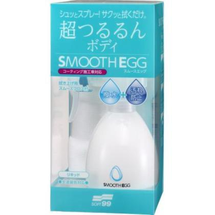 Soft99 SMOOTH EGG - UltimateCare - Protect Your Investment