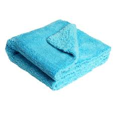 Microfiber madness Crazy Pile - UltimateCare - Protect Your Investment
