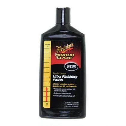 Meguiar's ULTRA POLI-LUSTRANT 205 - UltimateCare - Protect Your Investment