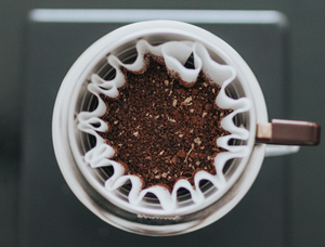 Seven Best Ways To Reuse Coffee Grounds