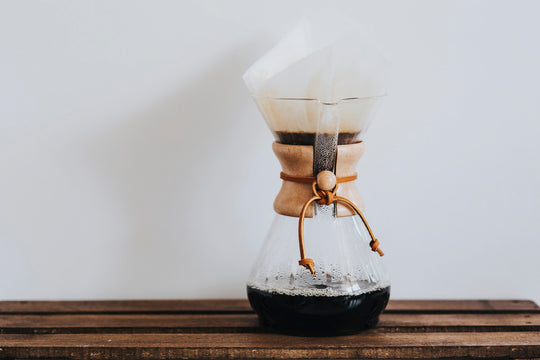 What Is The Best Way To Make Coffee