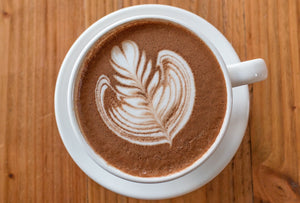 9 Reasons Why Coffee Is Good For You