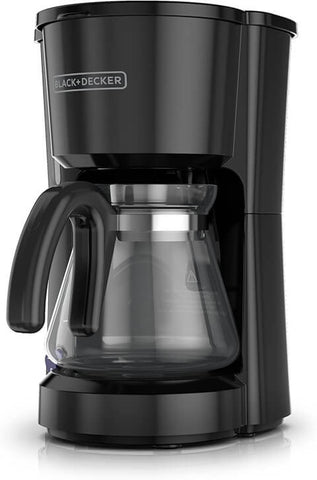 BLACK+DECKER 5-Cup Coffeemaker