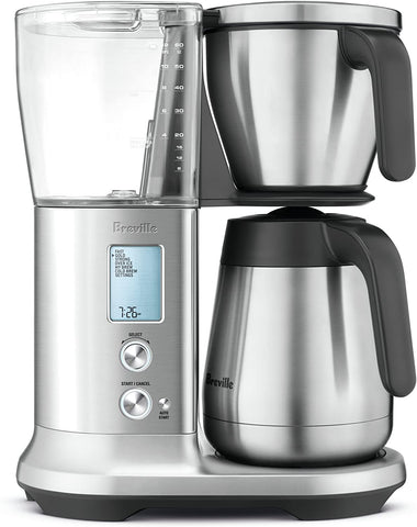 Breville Precision Brewer Coffe Maker with Thermal Carafe