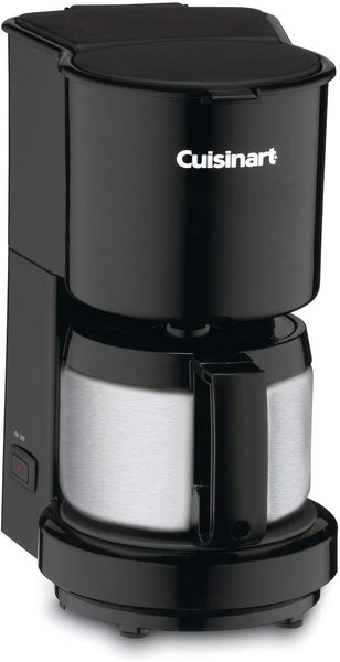 Cuisinart 4 Cup Coffee Maker