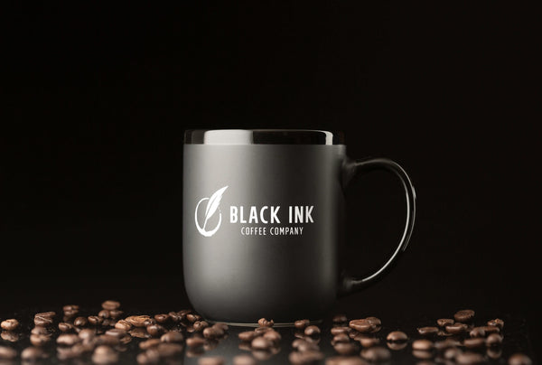 About Black Ink