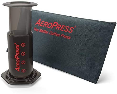 Aeropress Travel