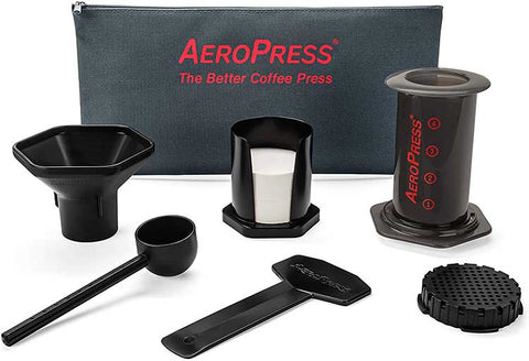aeropress review