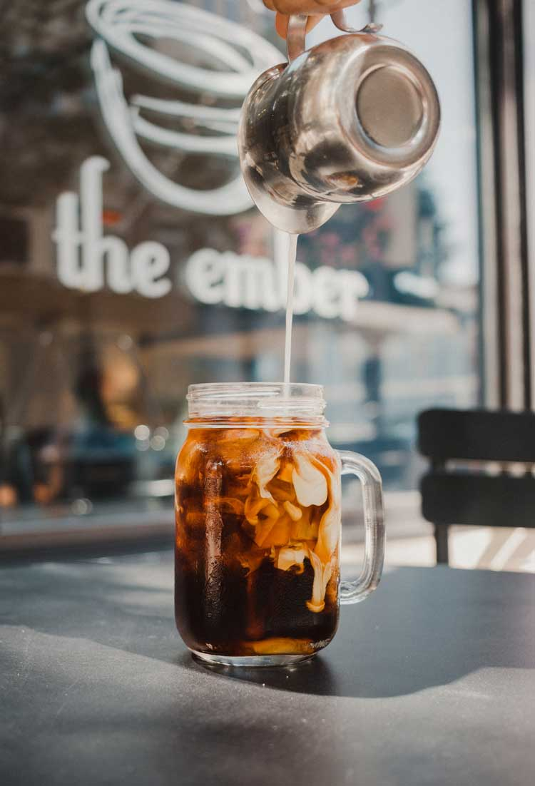 cold brew health benefits
