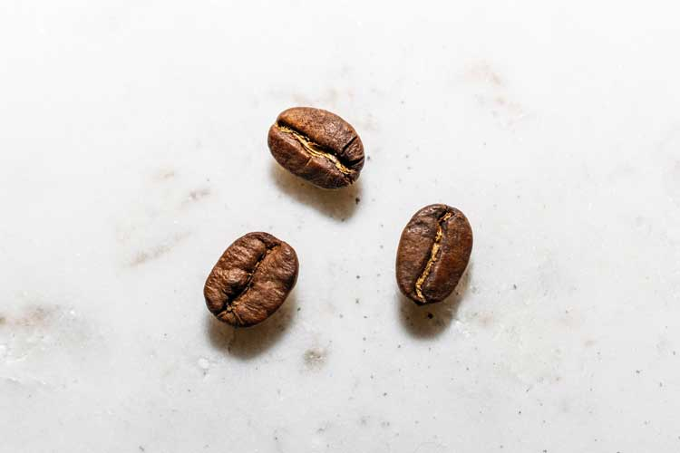 excelsa coffee beans