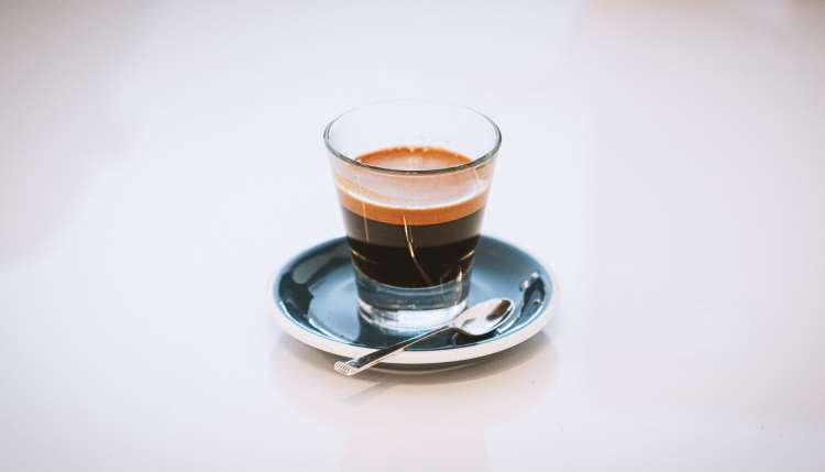 how to reduce acid in coffee