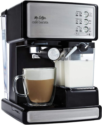 Mr coffee one touch