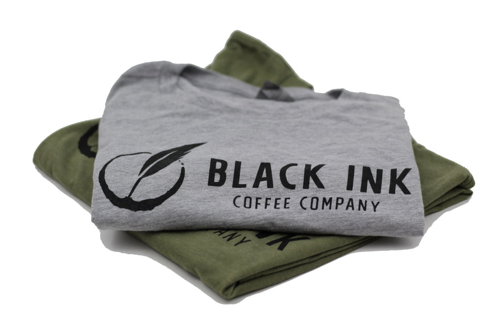 Women's Black Ink T-Shirt