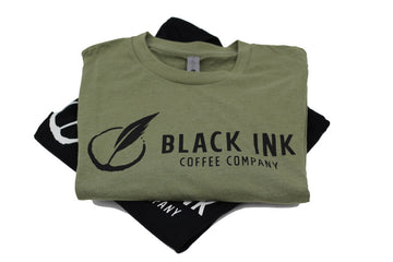 Men's Black Ink T-Shirt