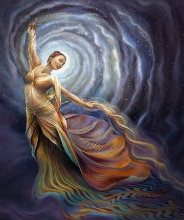 Dance of Creation