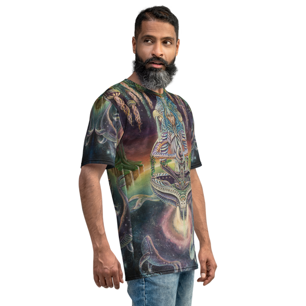 Soul Temple Men's T-shirt