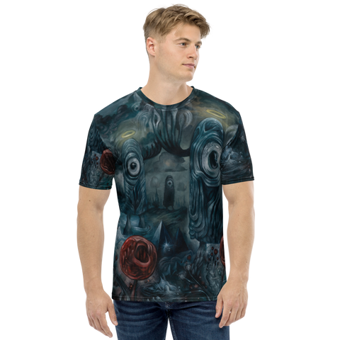 Portal Walkers Men's T-shirt