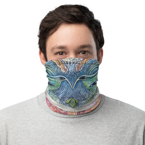 Shapeshifter Vol 2. Neck Gaiter