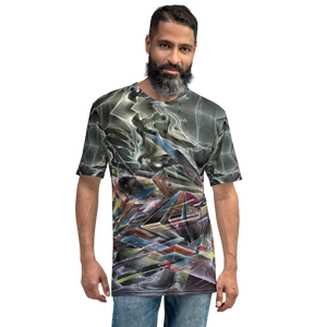 Structured Organic Men's T-shirt
