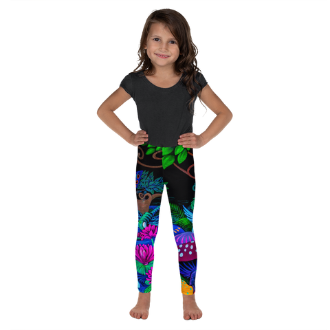 Night Garden Kids Leggings