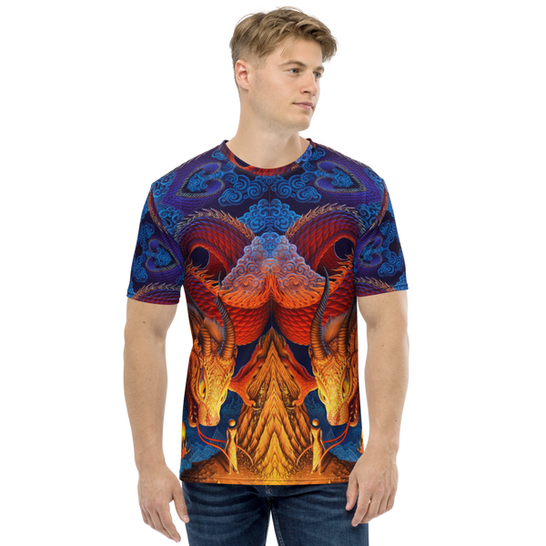 Wish is Granted Men's T-shirt