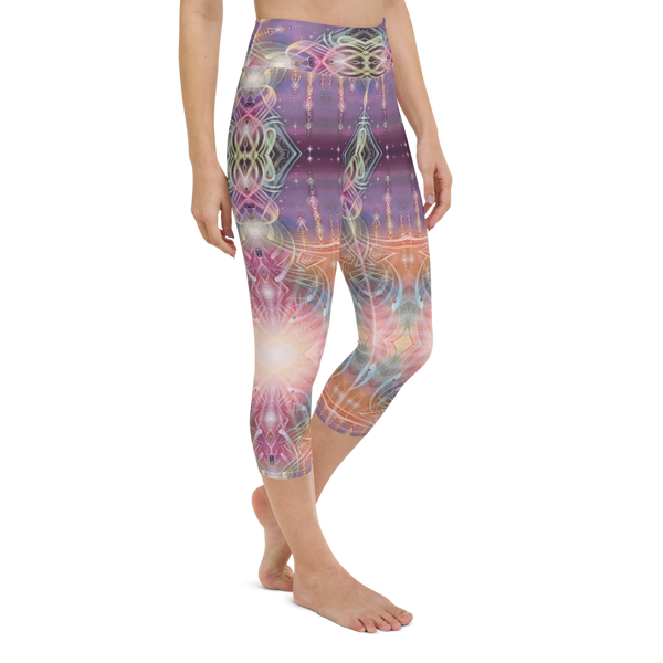 Arcturus Capri Leggings