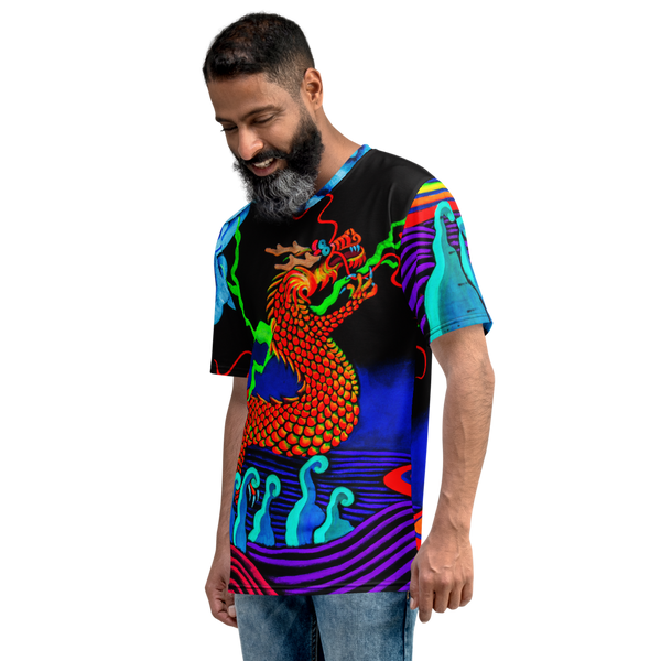 Dragons Men's T-shirt