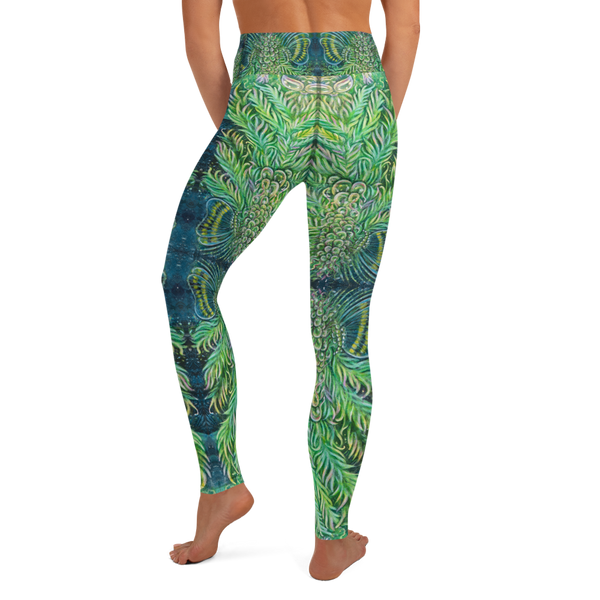 Medicine Yoga Leggings