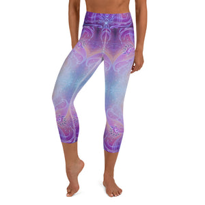 Sirius Capri Leggings