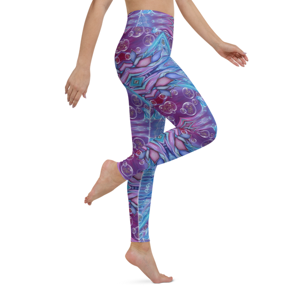 Pleiades Leggings
