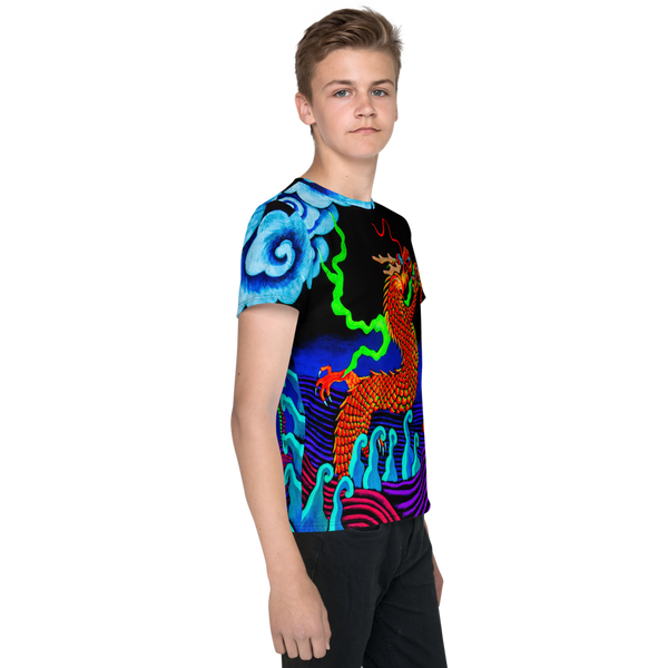 Dragons Youth T-Shirt