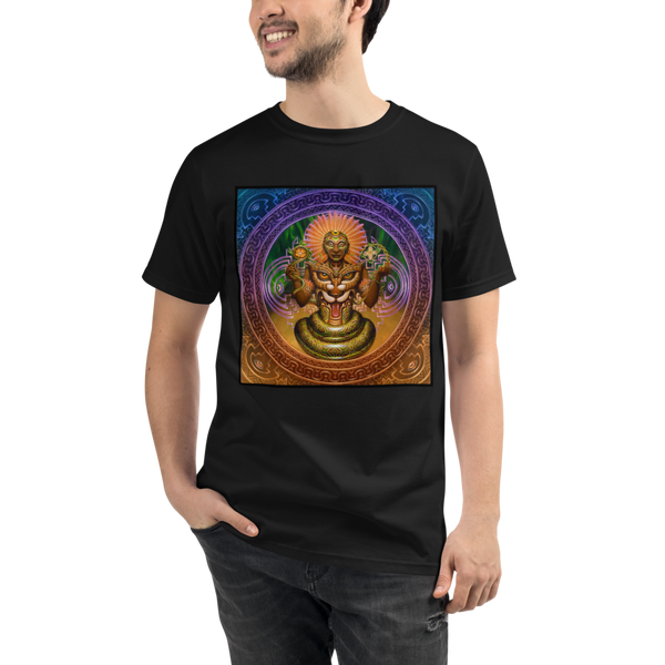 Vine of Spirits Organic T-Shirt