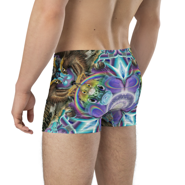 Pathfinder Boxer Briefs
