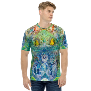 Ancient Future Men's T-shirt