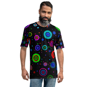 Space Dots Men's T-shirt