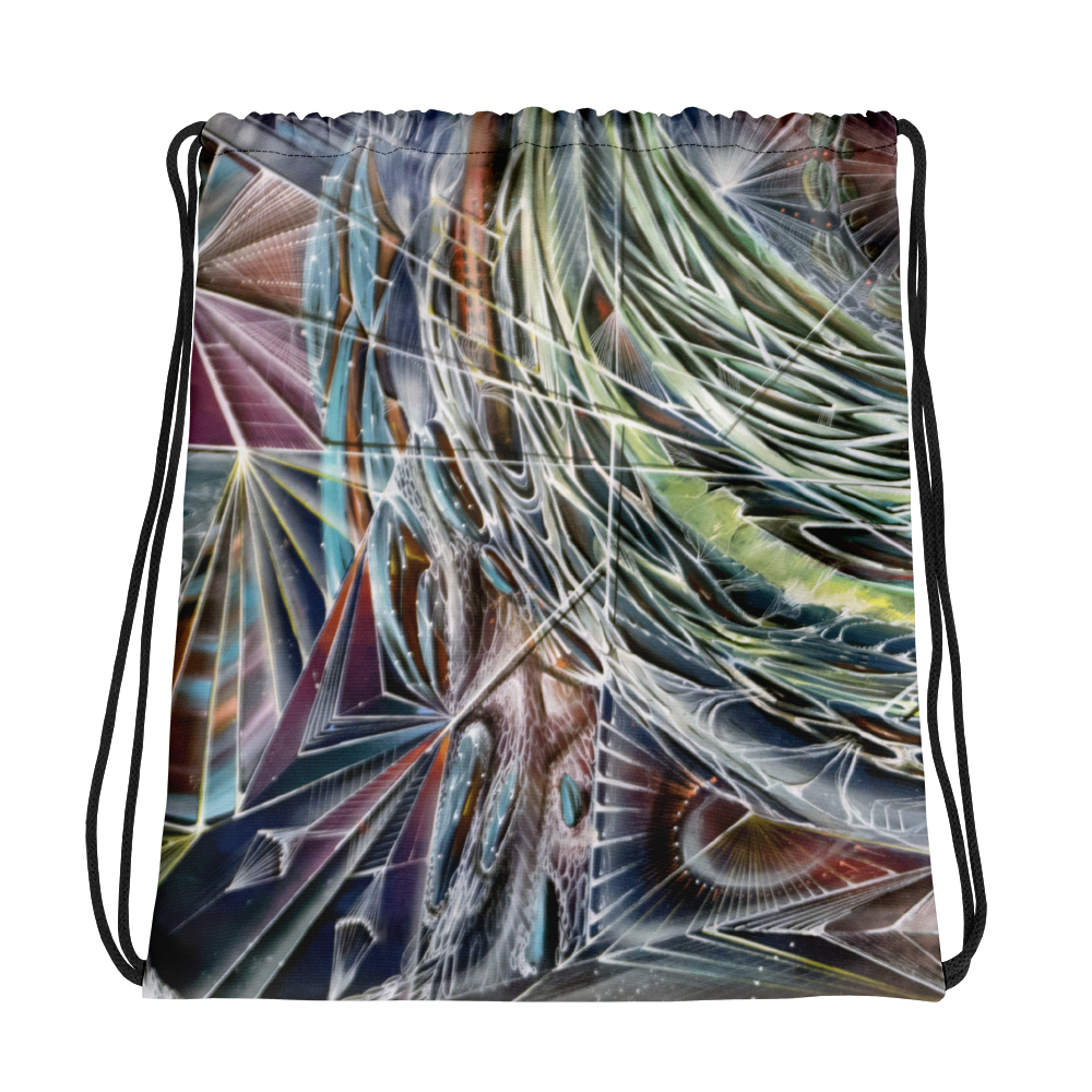 Portals Drawstring bag