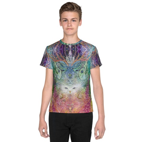 Shapeshifter Youth T-Shirt