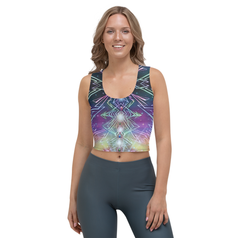 Andromeda Crop Top