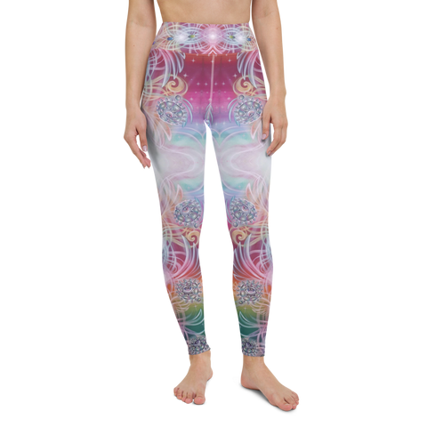 Windows of Perception Leggings