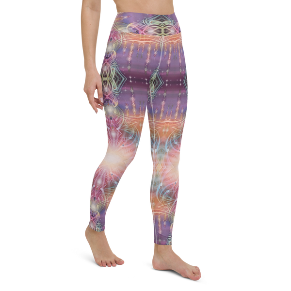 Arcturus Leggings
