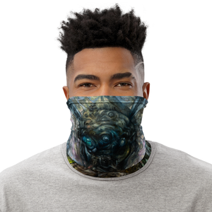Blacklight Neck Gaiter