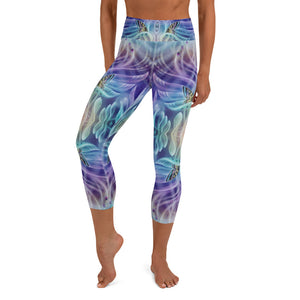 Ground and Centre Capri Leggings