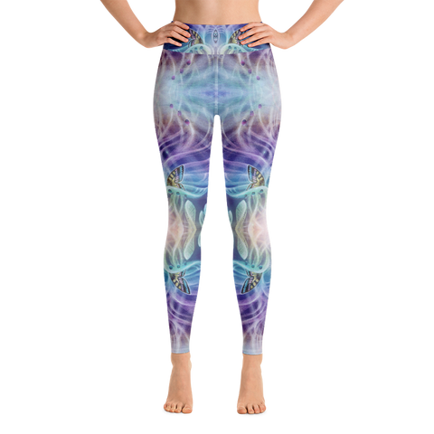 Ground and Centre Leggings