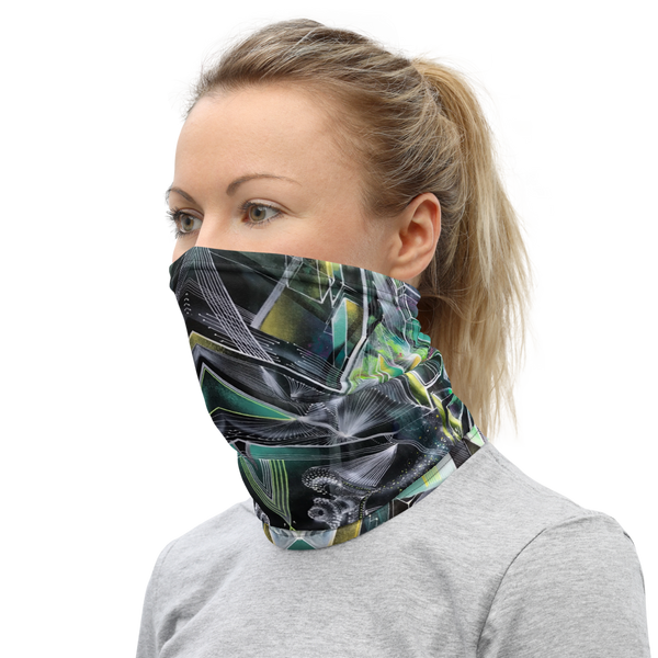 Resonate Neck Gaiter
