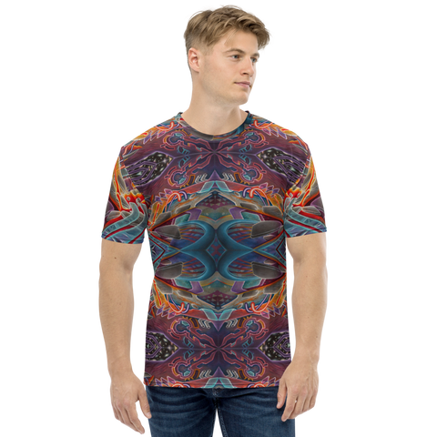 Tektonix Men's T-shirt