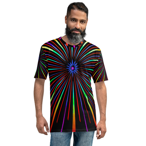 Sunburst Men's T-shirt